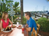 Key West Style Restaurant
